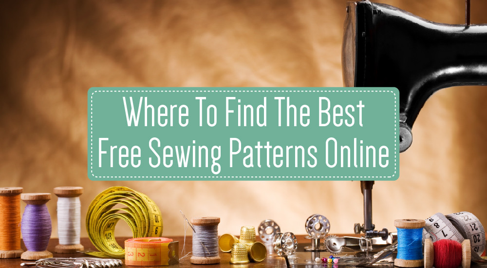 free patterns title