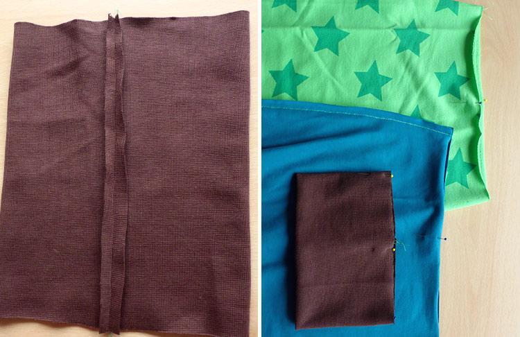 How to Make a Baby Sleeping Bag