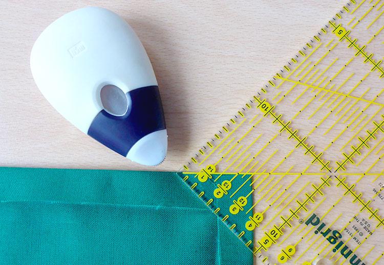 Tutorial gratuito:come cucire un runner da tavolo